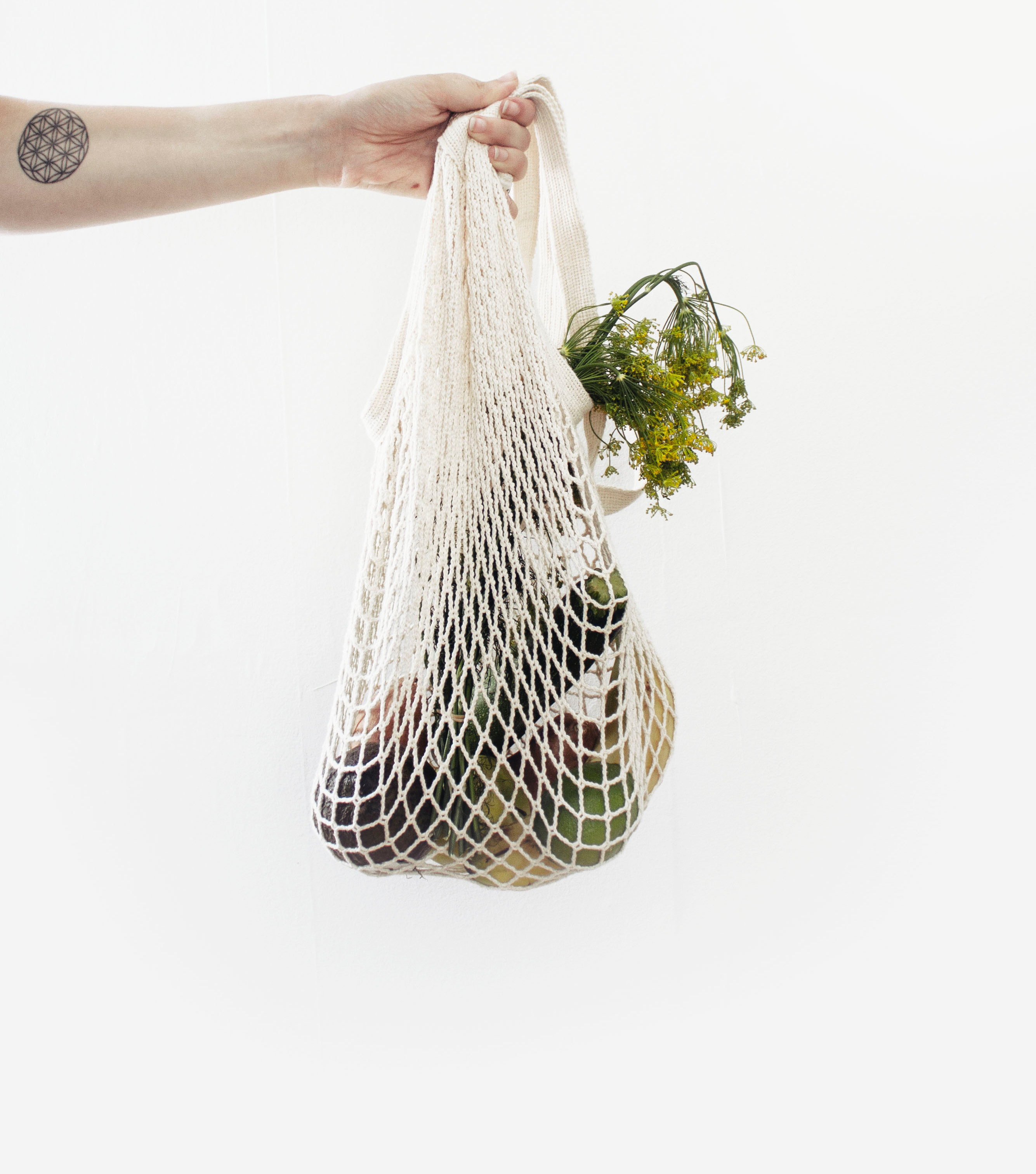 Strategies agains food waste